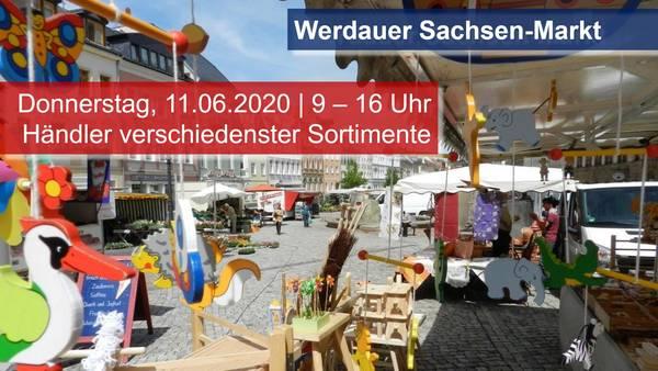 Sachsenmarkt
